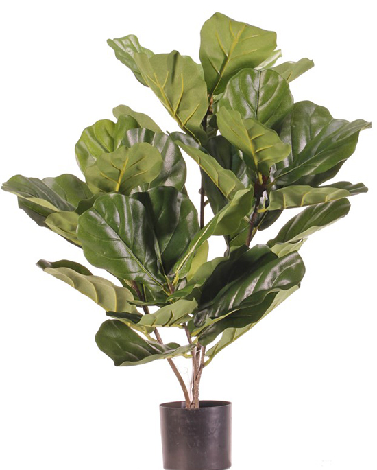 Kunstplant Ficus Deco Trade