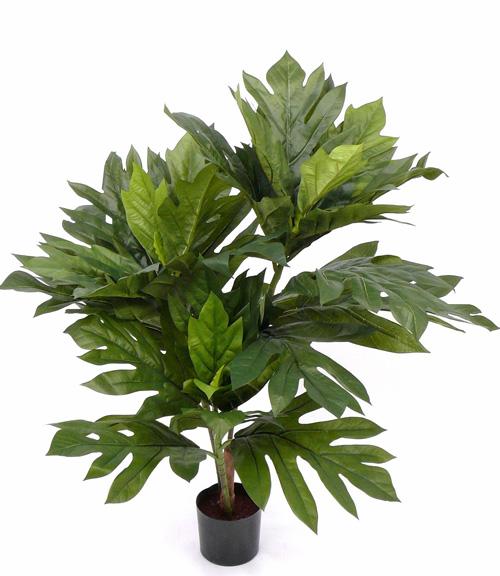 Kunstplant  Atocarpus Deco Trade