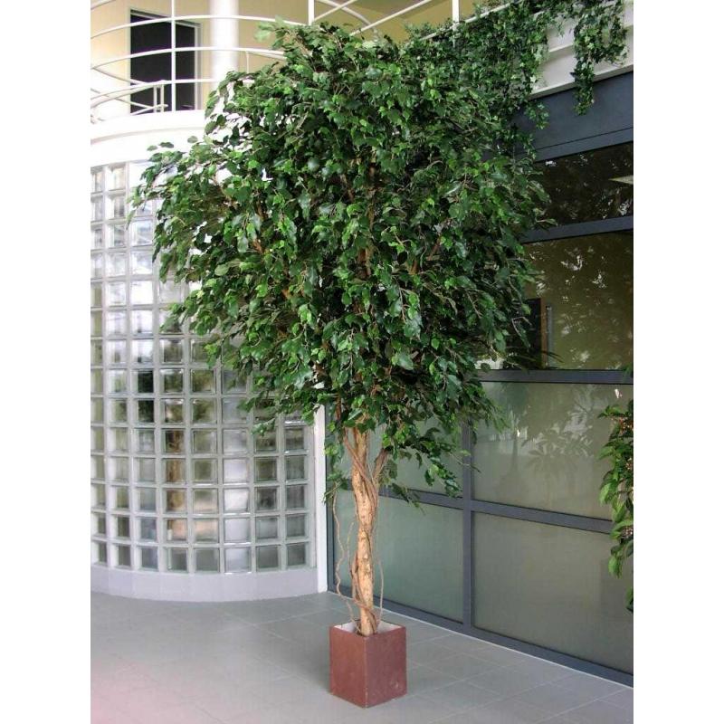 Kunst Ficus Giant 315 cm Deco Trade