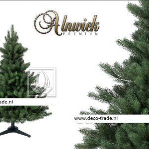 Kunst Kerstboom Nordmann Alnwick