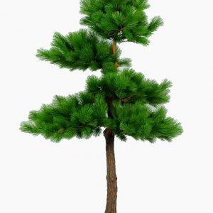 Kunstboom Pinus De Luxe Naaldboom Deco Trade